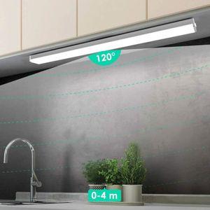 Eclairage horticole LED lampe horticulture 50W, lampe pour plante flor
