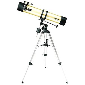 TÉLESCOPE OPTIQUE TASCO TA40114675 Télescope LUMINOVA - 114X900
