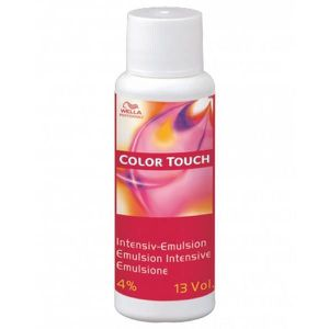 COLORATION Color Touch Emulsion intensive 4% 60 ML