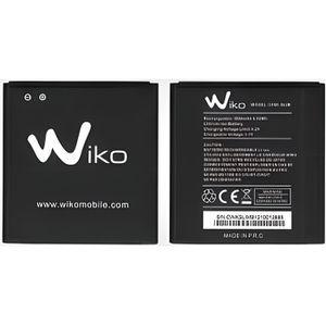 Batterie téléphone batterie origine Wiko pour wiko Cink slim