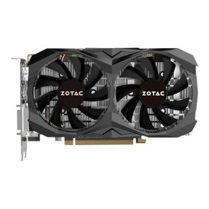 CARTE GRAPHIQUE INTERNE ZOTAC GeForce GTX 1060 AMP! Core Edition carte gra
