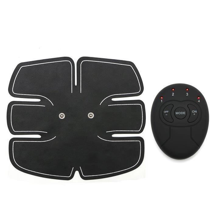 Fitness Musculation Electro Stimulateur Ceinture Muscle Stimulation Abdominale Bo57636