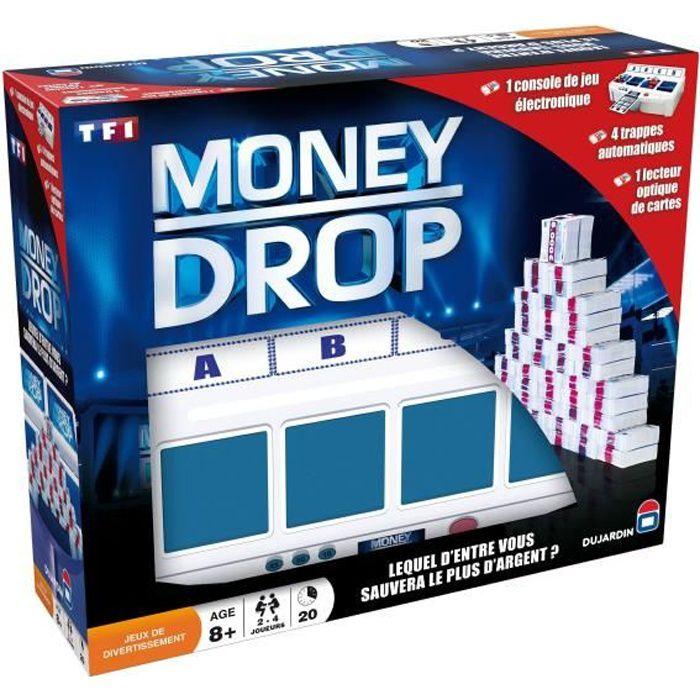DUJARDIN - Money Drop - Jeu TV
