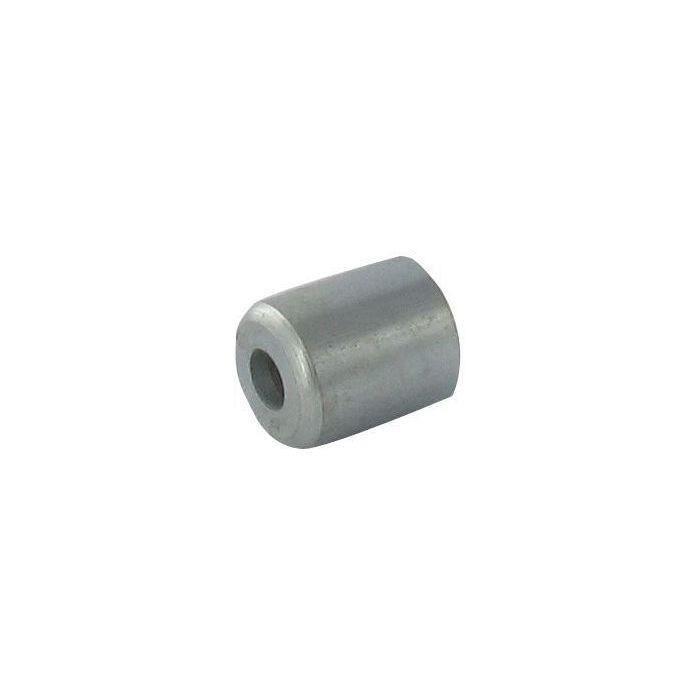 Embout de gaine adaptable - pour gaine de Ø: 10,0mm