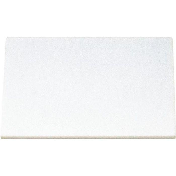 Planche à découper polyéthylène HD500 60x40cm a…
