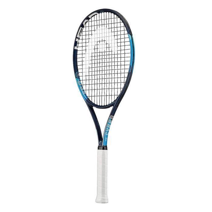 Head Cyber Pro Raquette de Tennis Raquette Bleu Marine 27 -