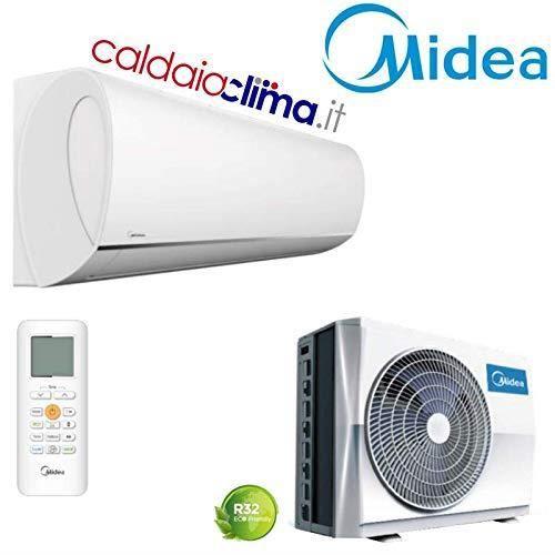 Midea Climatisation Smart 9000 Inverseur R-32 A ++