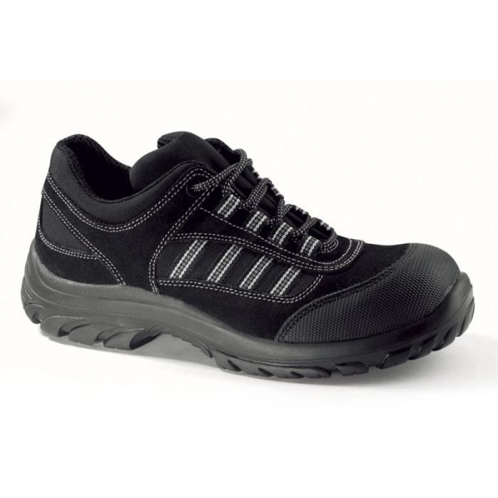S3 Chaussure de sécurité LE DURAN S3 BAS