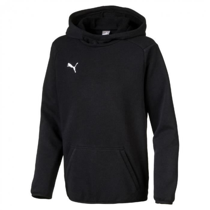 Sweatshirt à capuche junior Puma Liga casuals