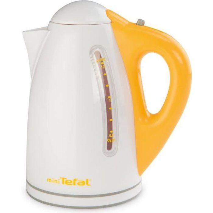 SMOBY Tefal Bouilloire Express