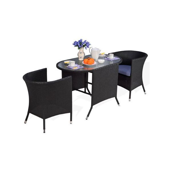 salon de jardin duo balcon achat vente salon de jardin salon de jardin duo balcon cdiscount. Black Bedroom Furniture Sets. Home Design Ideas