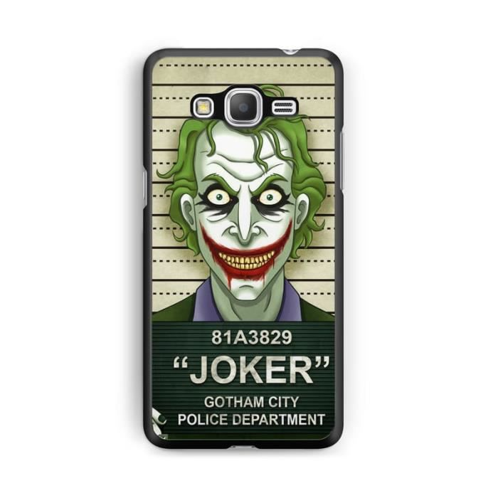 coque samsung galaxy j3 2016 joker