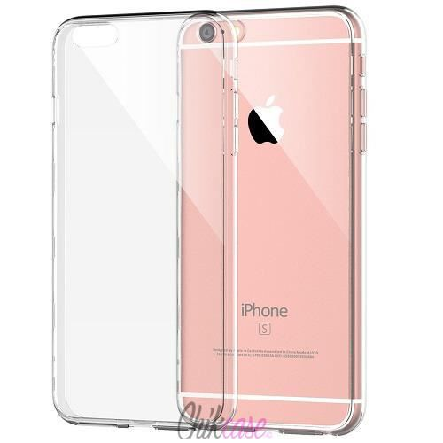 coque silicone souple nouveau iphone 6s transparente. Black Bedroom Furniture Sets. Home Design Ideas