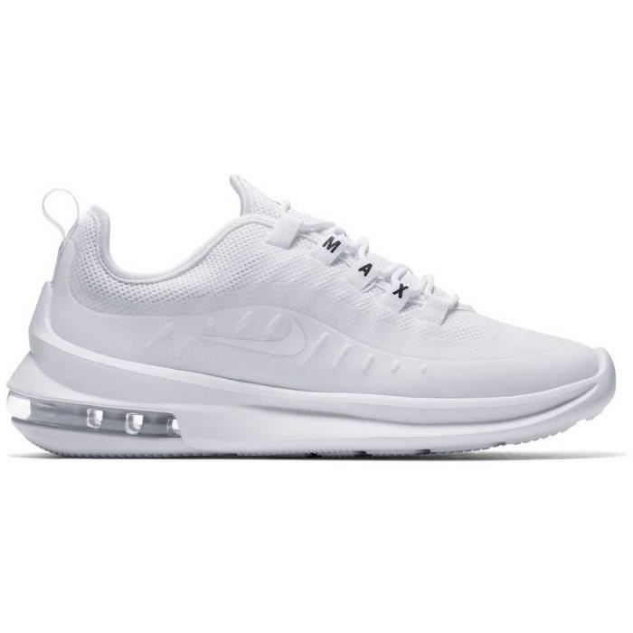 AIR MAX NIKE NEWS AXIS BLANCHE FEMME 2019/20 psg - Prix pas ...