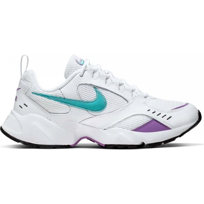Nike Sportswear Air Heights Hommes Baskets blanc