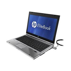 Acheter matériel PC Portable  HP EliteBook 2560p - Core i5 2540M / 2.6 GHz - Wi… pas cher