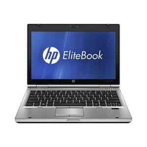 Site PC Portable  HP EliteBook 2560p - Core i5 2540M / 2.6 GHz - Wi… pas cher