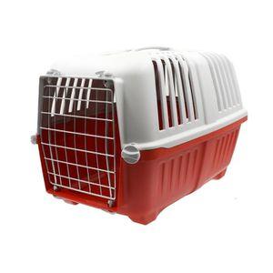 CAISSE DE TRANSPORT AIME Caisse de transport Pratiko pour chien et cha