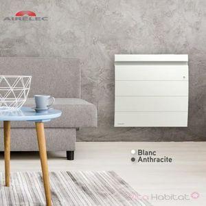 RADIATEUR ÉLECTRIQUE Radiateur Fonte AIRELEC - INOVA 2 Smart ECOControl