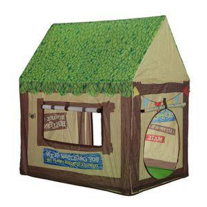 TENTE TUNNEL D'ACTIVITÉ playhouse tente enfants - les enfants jouent modèl