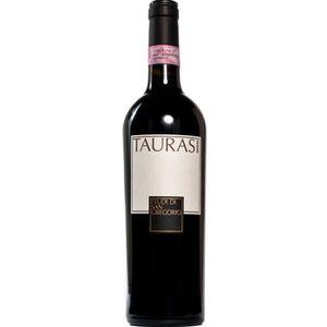 VIN ROUGE Vin TAURASI - Feudi di San Gregorio - Carton 6 piè