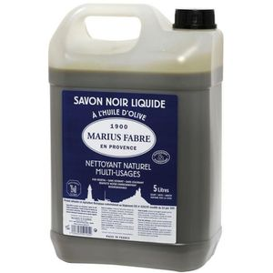 SAVON - SYNDETS Savon noir liquide - 5 L