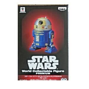Star Wars The Force Réveille Micro Machines R2-D2 Playset Chewbacca Figure