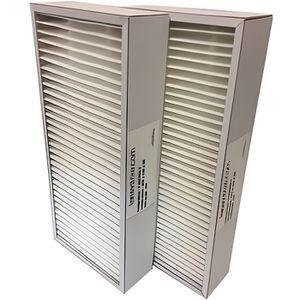 VMC - ACCESSOIRES VMC Filtre M5 + G4 compatible VMC UNELVENT DOMEO 210