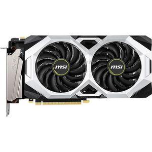 CARTE GRAPHIQUE INTERNE MSI GeForce RTX 2080 Ventus 8G V2 8 Go GDDR6-PCI E
