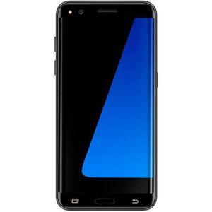 SMARTPHONE Telephone Portable Grand Ecran Noir J5+ 16Go HD 16