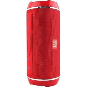 ENCEINTE NOMADE TG-116 Enceinte bluetooth portable Waterproof, 10W