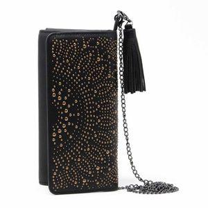 POCHETTE Desigual - Pochette à rabat Passion Wallet Bag (18