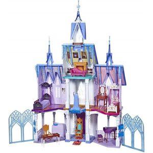 POUPÉE Disney La Reine des Neiges 2 - L'Extraordinaire Ch