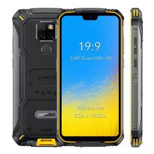 SMARTPHONE Smartphone Incassable DOOGEE S68 Pro Helio P70 Oct