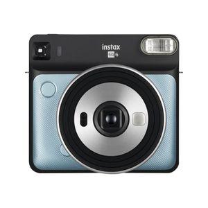 PELLICULE PHOTO Fujifilm Instax SQUARE SQ6 Instantané objectif : 6