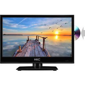 Téléviseur LED HKC 16M4C