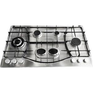 PLAQUE GAZ HOTPOINT ARISTON plaque de cuisson à gaz de 90 cm