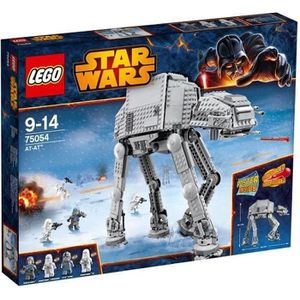 ASSEMBLAGE CONSTRUCTION LEGO® Star Wars 75054 AT-AT™