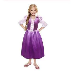 DÉGUISEMENT - PANOPLIE Robe Déguisement Costume Fille Mignon Princesse po
