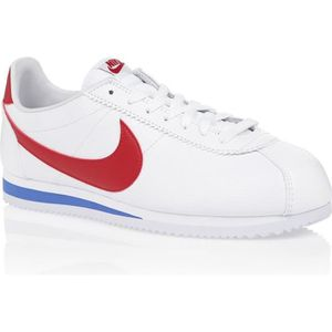 newest collection cb329 2692a BASKET CHAUSSURES HOMME NIKE CLASSIC CORTEZ CUIR