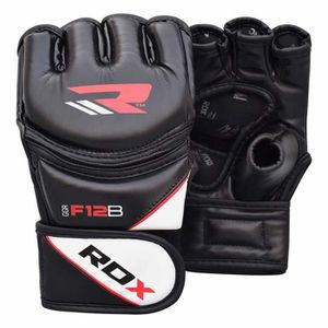 RDX Taekwondo Gants dentraînement Art Martiaux Karaté Sparring TKD Grappling WTF Combat Protection de Main Articles d'entraînement Sport de combat