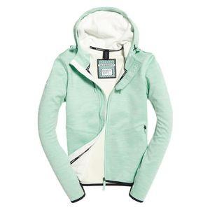 BLOUSON Vêtements femme Vestes Superdry Prism Windtrekker