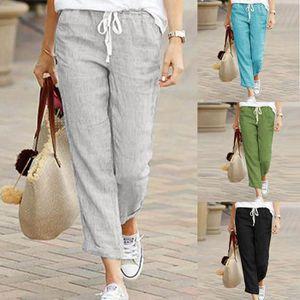 Pantalon lin femme - Achat / Vente pas cher