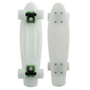 in Multi Penny Cruiser 22 Chuck Shaka Skateboard Mixte Adulte Multicolore