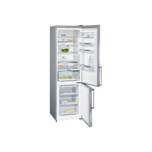 RÉFRIGÉRATEUR CLASSIQUE Siemens - réfrigérateur combiné 366l a+++ inox - k