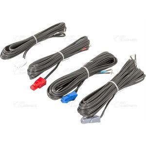 CÂBLE AUDIO VIDÉO Câble de connection Haut parleur (4 câbles) 183971