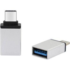 CÂBLE INFORMATIQUE USB-C 3.1 Type C mâle vers USB 3.0 Adaptateur feme