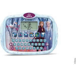 TABLETTE ENFANT VTECH - Reine des Neiges 2 - Super tablette éducat