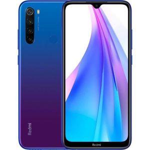 SMARTPHONE XIAOMI Redmi Note 8T 128 Go - Bleu