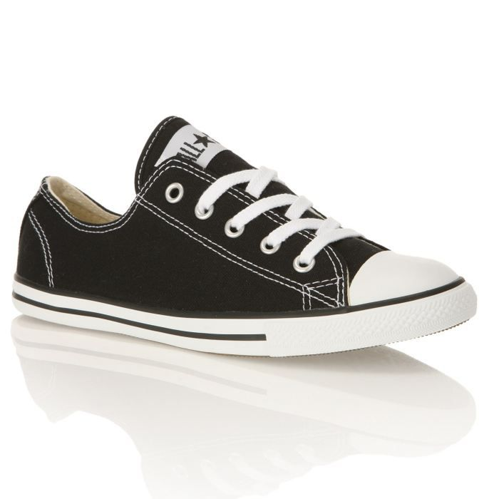 Converse All Star Noire